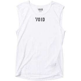 VOID Shield T-shirt Homme, white